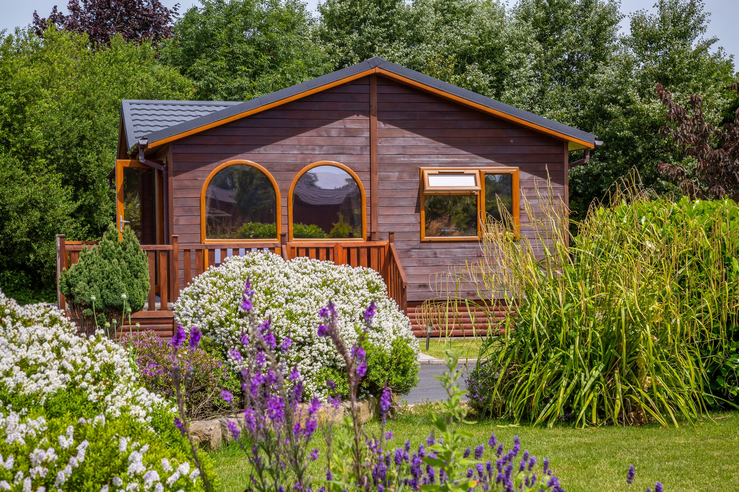 Holiday Park Homes for Sale